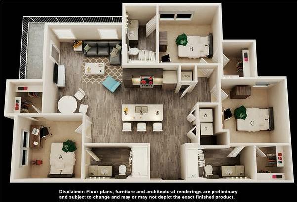 Superb Apartments Near USF