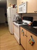 Sublease available