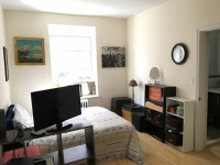 Summer 1 BD Apartment - Hudson Heights (Furnished)