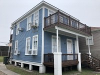 NEWLY REMODELED DUPLEX ON EAST END - 2 UNITS AVAILABLE