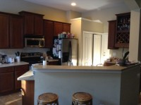 Room available in 3-bed Chapel Hill townhouse