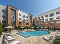 Xavier Summer Apartment Sublet 1BR Available