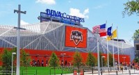 BBVA Compass Stadium JOB FAIR 2/17 ~ Hiring Concessions, Suite, Supervisors, Dish & MORE!