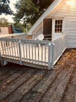 Furnished Winter Rental Heat, Hot Water, WiFi Included