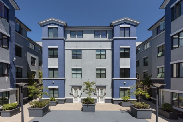 FURNISHED STUDENT APARTMENTS FOR UCB STUDENTS