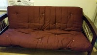 Futon Excellant Condition