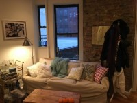 Spacious Room in Our Lower East Side Home
