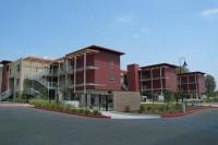 Student Housing - Claremont Collegiate Apartments