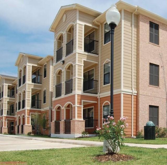 Brookplace Apartments Huntsville Tx