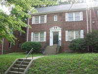 Very Quiet, Spacious, Private Sun Porch -Upper 14th St., WDC (6612 14th St., NW, #4., WDC)
