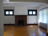 Clean 2 Bedroom + Office WD Hertel and Delaware Park