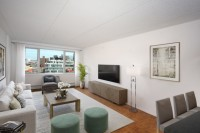 NO FEE Beautiful 2 Bed, 2 Bth PH Avail in Soho's Best Luxury Bldg w/Attended Parking, Garden & Fitness. OPEN HOUSE THUR 12:30-5 & SAT/SUN 11-2 BY APPT ONLY