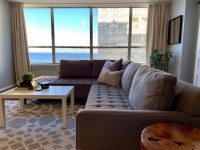 Stunning Hyde Park Apartment w/ Lake View--fully furnished