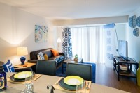 Grand Marc 1BR/1BA in a 2BR Apartment