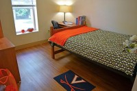 UVA On Grounds 1 Bedroom in 4 Bedroom Apartment Faulkner Housing Contract February-May