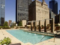 2/2 in Downtown Dallas with Stunning Views