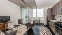 Brand New 2 Bed 2 Bath w/ In Suit Laundry & Balcony