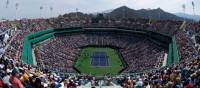 Indian Wells Tennis Garden is Staffing for the BNP Paribas Open in March!