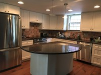 Renovated In Dec. Fully Furnished