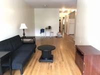 Summer Sublet Available now through August 15th