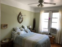 Short Term Sublet 150sqft Private Room in a 2bdr apt in Astoria