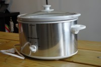 Brand New Crock-Pot