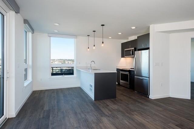 Single Room in Axle Luxury Apartment