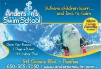 Swim Instructor $18.00 hour