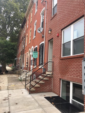 SHARED APARTMENT IN UNIVERSITY CITY