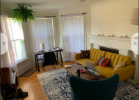 Summer Sublet May-August Flexible Dates