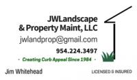 $14 an hour - Landscape Maintenance