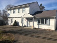 Student Rental - 2 BR's available in 5 BR house (Bridgeport, CT)