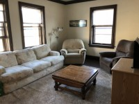 1br/1 ba- Apartment Sublet Spring Semester - Marquette University
