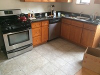 Looking for room mate to split 2 bedroom, 2 bath off 53rd and Hyde Park
