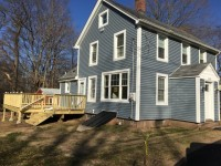 (9) North Haven Academic Rental Houses - Summer 2020 Occupancy