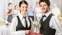 Event Servers - $30/hr CASH Pay