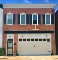 Must see, complete rehab 2 car garage - minutes from UMUC Baltimore