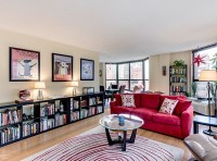 GORGEOUS SOUTH LOOP CONDO 4-MIN AWAY FROM ROOSEVELT STATION