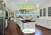 Green Housekeeping Cleaner