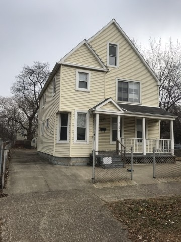 Renovated house for rent near CSU
