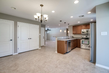 2 Rooms available in 4BR 2BA house in Tempe - ($450 & $500) Available now