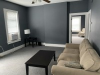 Downtown Springfield Apartment