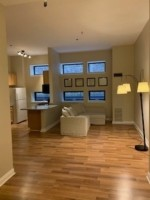 Large 2 bed/1 ba apartment fit for students