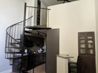1-Bedroom Apartment with Unbeatable Location Near Campus Available Today