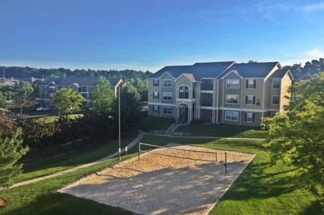The Brynn luxury apartments