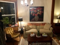 Avail room in Ukrainian Village walk up