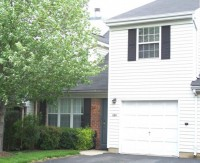 3 Br, 2.5 Bth Townhouse in Somerset