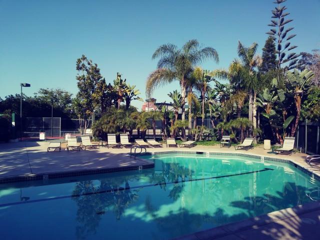 LA JOLLA, UCSD, SCRIPPS, VA HOSPITAL
