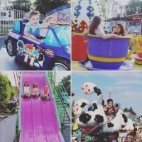Seasonal Amusement Park