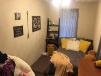 One Bedroom Sublet near campus